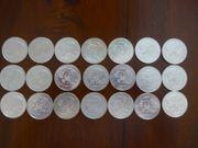 10EUR Münzen - Einführung