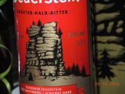 Feuerwasser -Original verschlossen
