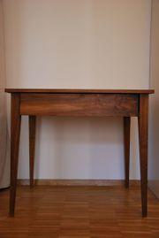 Holztisch Esstisch Bürotisch