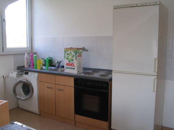 Günstige küchenzeile mit elektrogeräten  Günstige Küchenzeile mit Elektrogeräten in Göppingen - Küchenmöbel ...