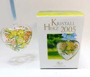 Hutschenreuther Glas Herz