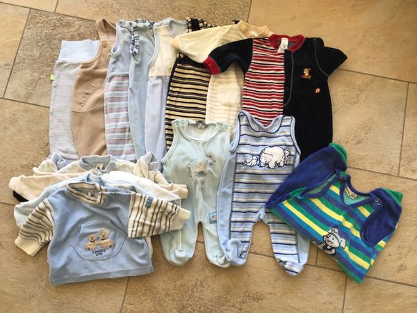 newest 4924d f0aac Babykleidung Und Erstausstattung kaufen / Babykleidung Und ...