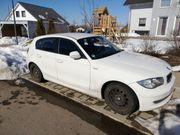 BMW 118d 1 Hand EZ