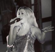 Gesangslehrerin