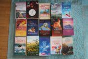 Bücher für RomantikerInnen