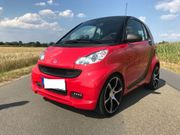 Carlsson-Edition SMART fortwo Coupe