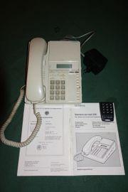 Festnetz-Telefon Siemens Euroset 230