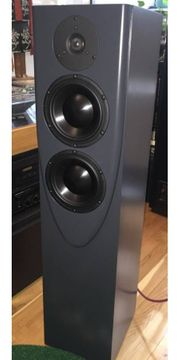 Solstice audiophile Monitor-Lautsprecher von Jeff
