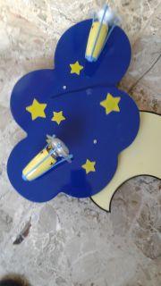 Kinderzimmerlampe für Decke
