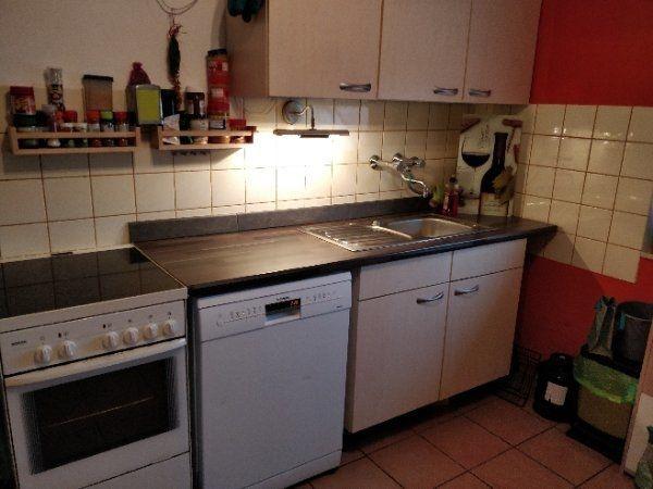 Kleine küche mit küchenzeilen anbauküchen