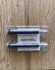 Ikea Rationell Schubladendämpfer!
