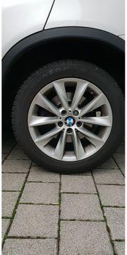 BMW Winterkomplettradsatz