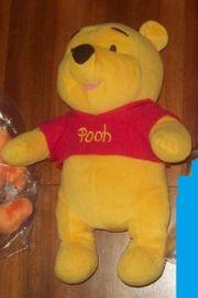 Winnie Puuh Pooh