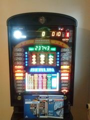 Geld-Spielautomat BERLIN