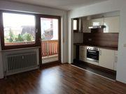 Tolle kleine 2-Zimmer-Wohnung mit Balkon