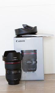 Canon EF 24-70 mm L USM