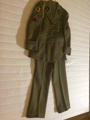 Bundeswehr französische Uniform Gr M