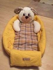 Sterntaler Babynestchen Hase