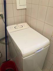 Whirlpool Waschmaschine gut