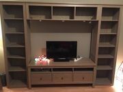 Ikea Wohnwand/Tisch/