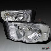 Scheinwerfer für Dodge RAM 2002-2005