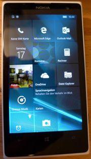 Nokia 1020 Smartphone