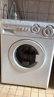 Privileg Single Waschmaschine