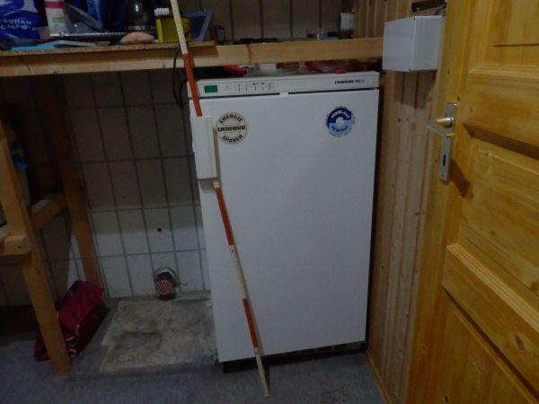 Tiefkühlschrank - Wittlich - Tiefkühlschrank, wenig gelaufen, abzugeben Standort Wittlich oder 53949 Dahlem - Wittlich