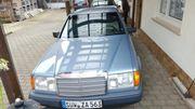 Daimler-Benz W124