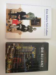 Bücher: Die Allianz +