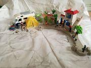 Playmobil Hafenpolizei