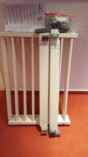 Treppenschutzgitter ! ! ! Geuther 2733/
