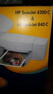 HP Scan Jet
