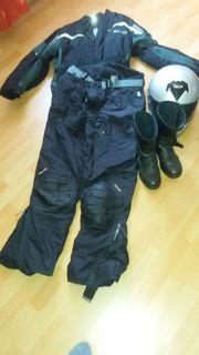 Motorrad-Kleidung