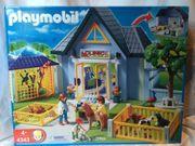 Playmobilsammlung für Mädchen