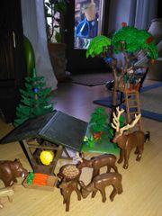 Playmobil 4208 Hochsitz