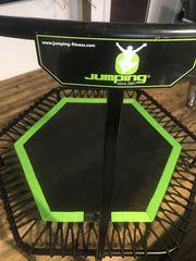 Original Jumping Fitness Trampolin