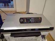 Panasonic DVD- und