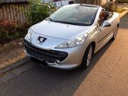 Peugeot 207CC FAP
