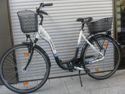 HERCULES FREEWAY Damenrad Fahrrad 28