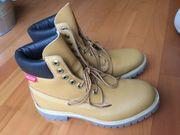 Timberland Boots Größe 44 neu
