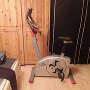 Christopeit ET6 - Ergometer Hometrainer