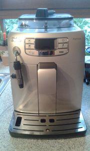 Kaffeevollautomat von Saeco Intelia