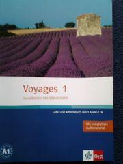 Voyages 1 Französisch