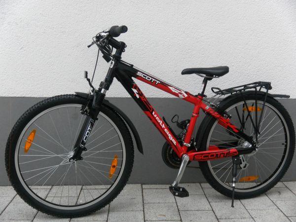 scott mountainbike 29 gebraucht kaufen nur 3 st bis 70. Black Bedroom Furniture Sets. Home Design Ideas