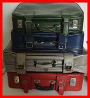 DDR Koffer, Reisekoffer