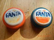 2 Original Fanta