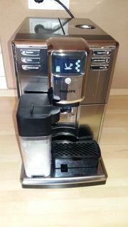 Phillips Kaffeevollautomat Rechnung Garantie 3