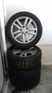 Continental Sommer-Reifen