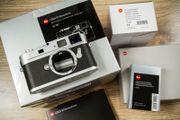 Leica M,LCD,